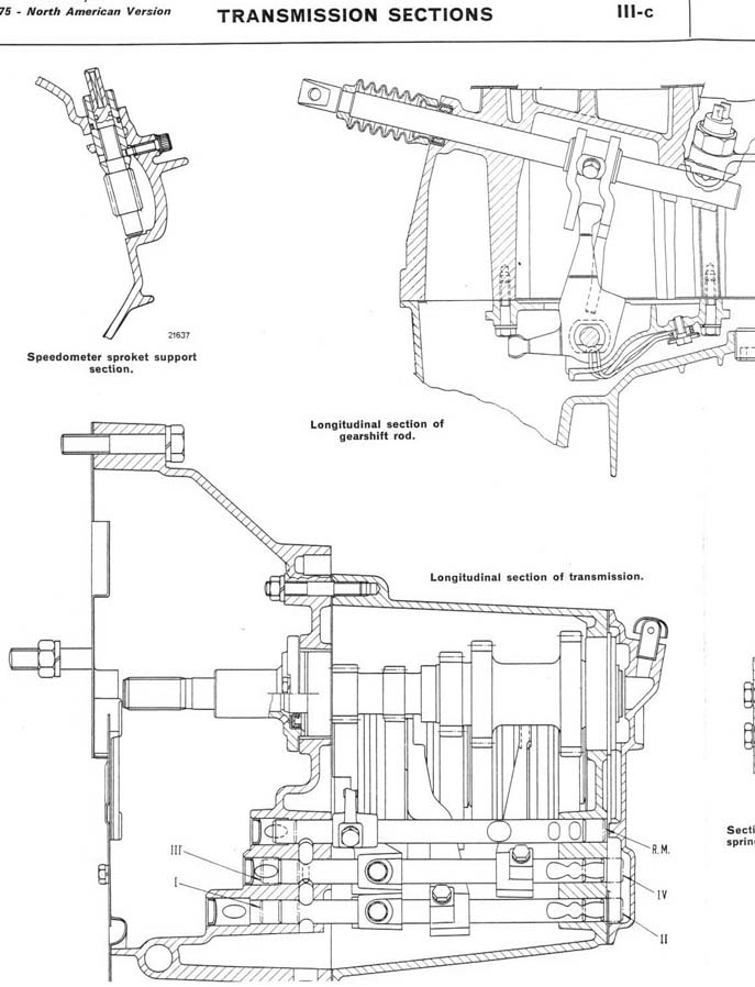 fiat x1 9 wiring diagram