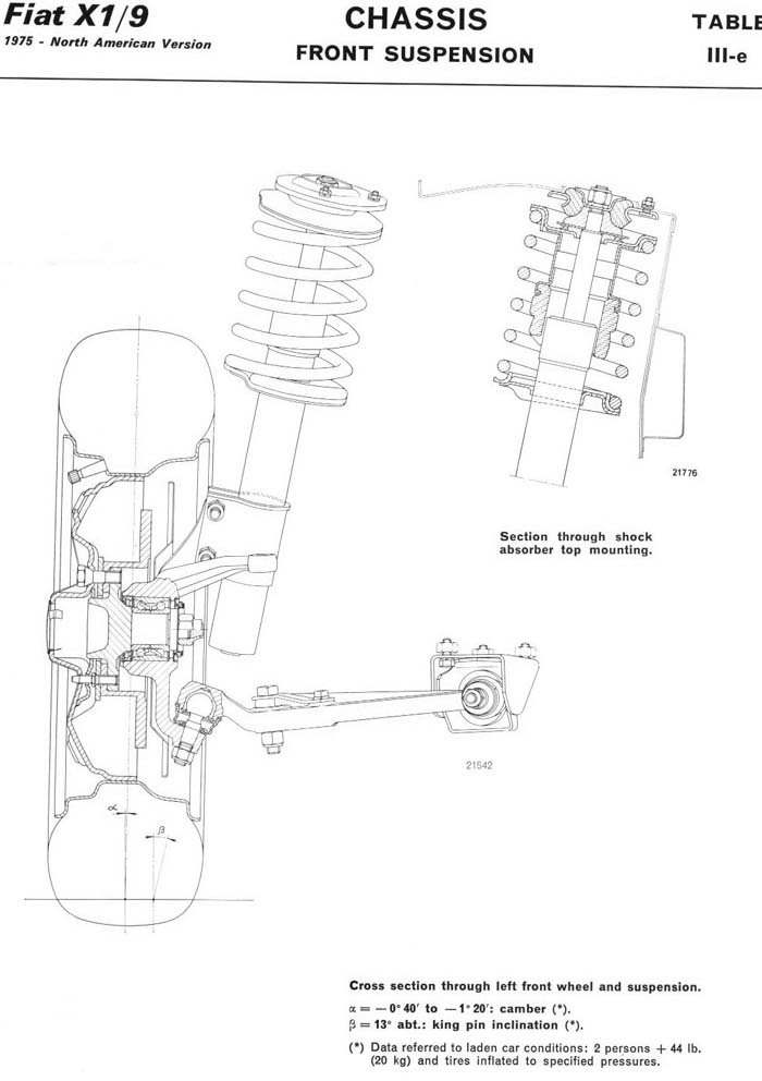 iii h - brake system diagram � iii h1 - bk  sys  diagram (continued)
